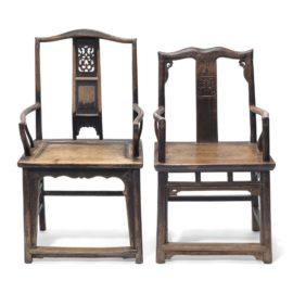 Ai Weiwei-Fairytale - 1001 Chairs-2007