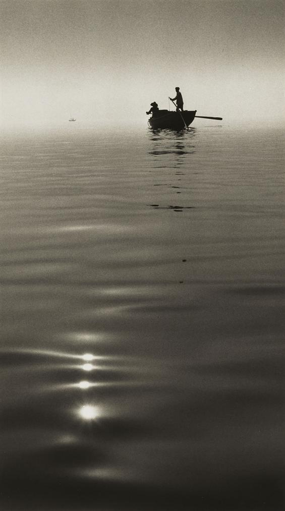Fan Ho-Into The Mist-1955