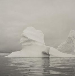 Lynn Davis-Iceberg #16, Disko Bay, Greenland-1986