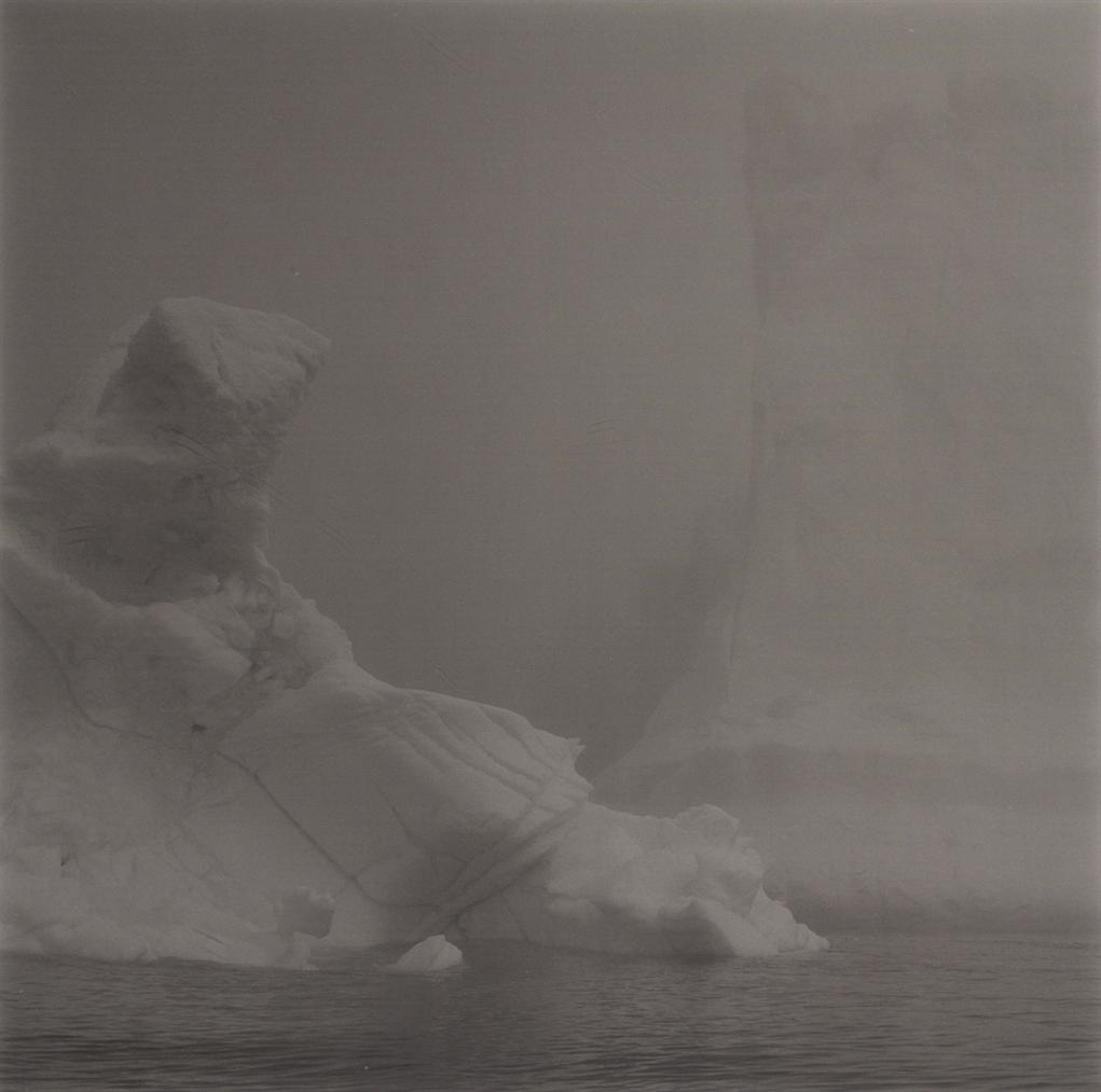 Lynn Davis-Iceberg #11, Disko Bay, Greenland-1988