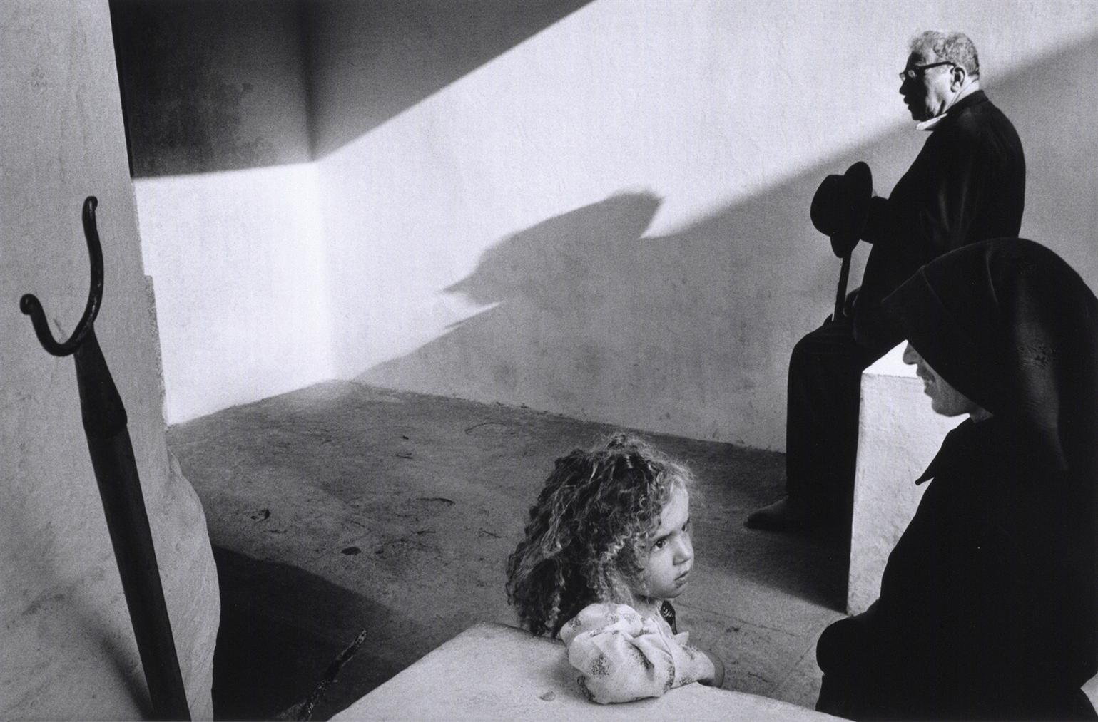Josef Koudelka-Portugal-1976