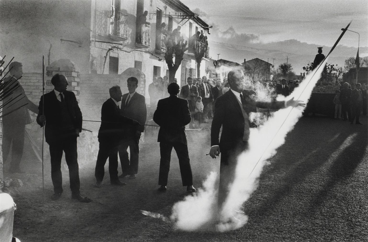 Josef Koudelka-Spain-1971