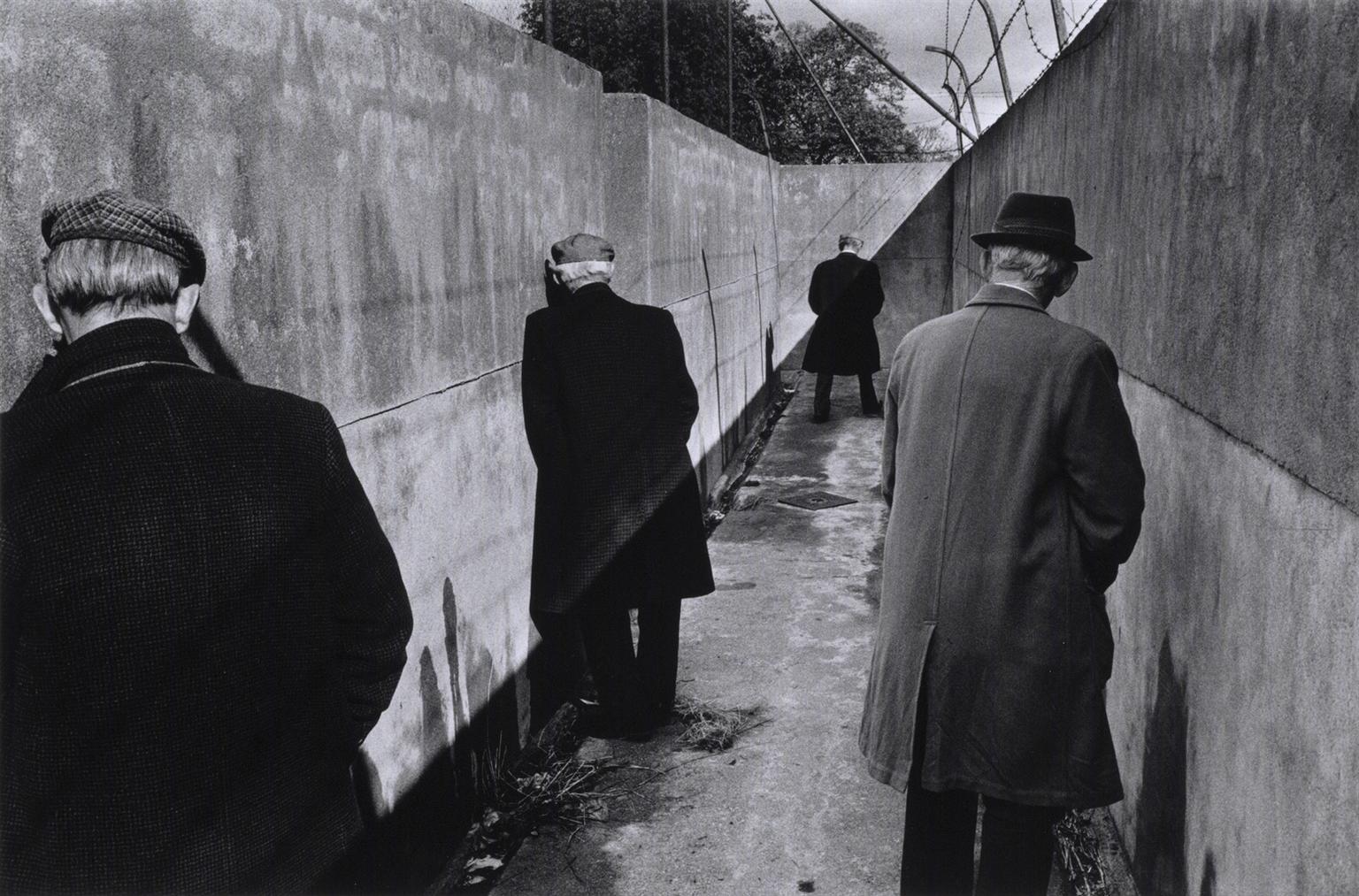 Josef Koudelka-Ireland-1976
