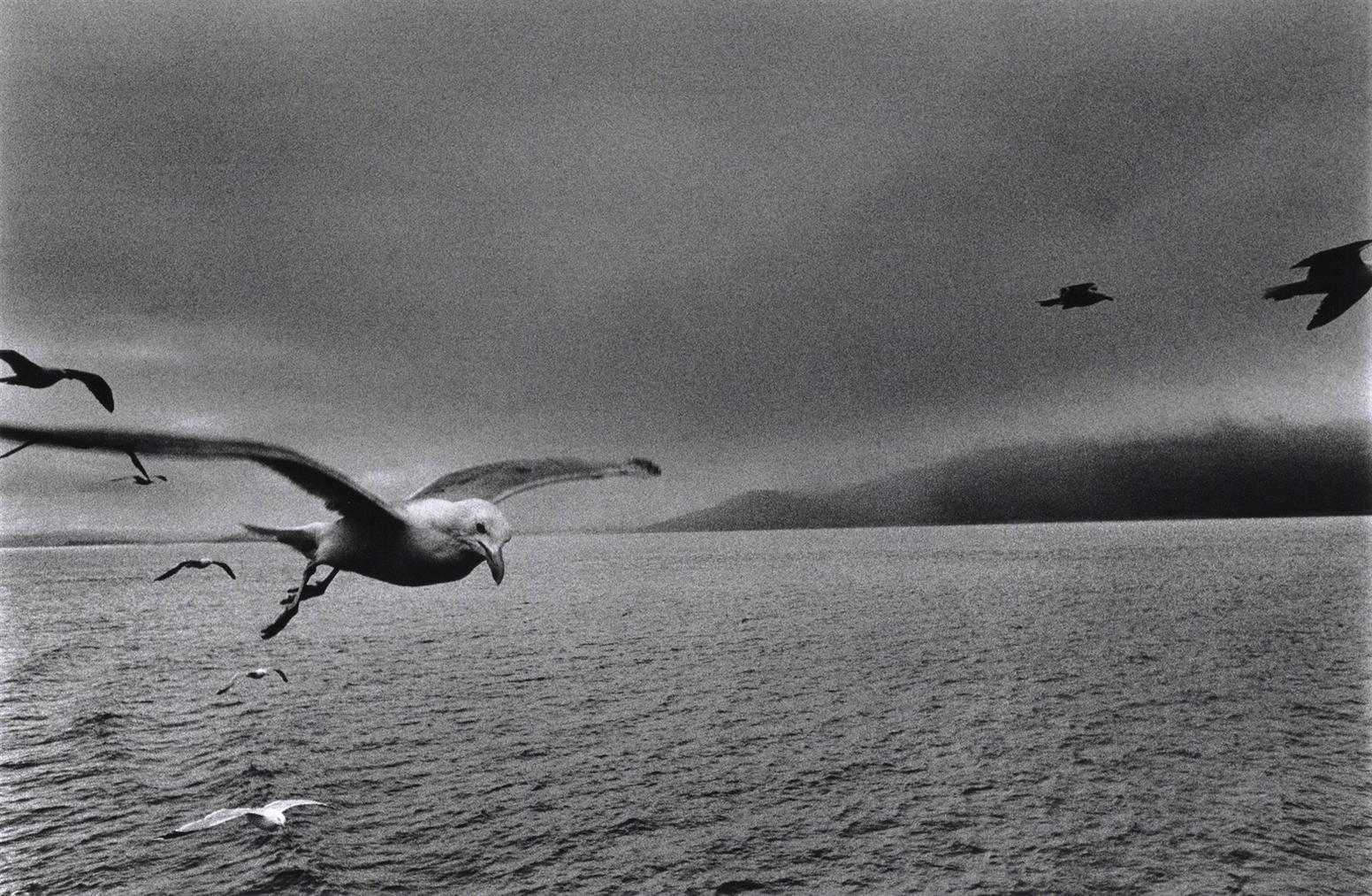 Josef Koudelka-Scotland-1977