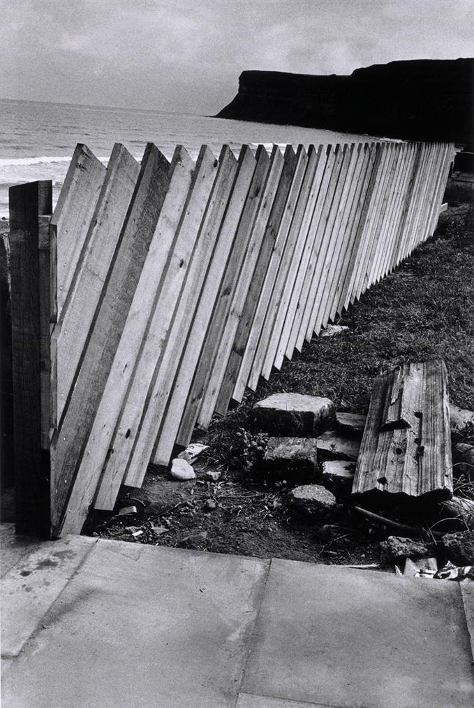 Josef Koudelka-England, 1982-1982