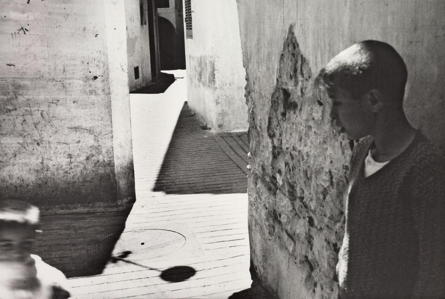 Henri Cartier-Bresson-Seville, Spain-1933
