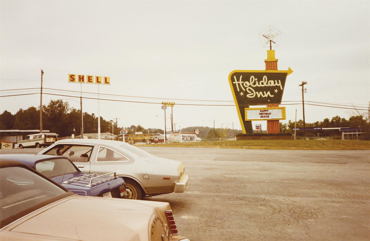 William Eggleston-Untitled, 1970s-