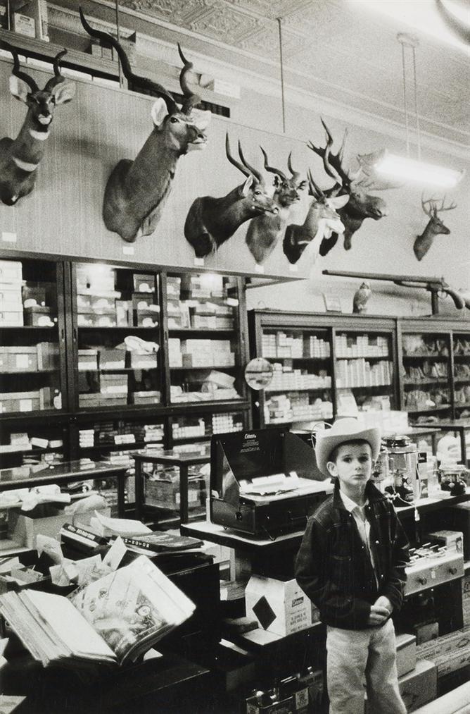 William Eggleston-Untitled-1965