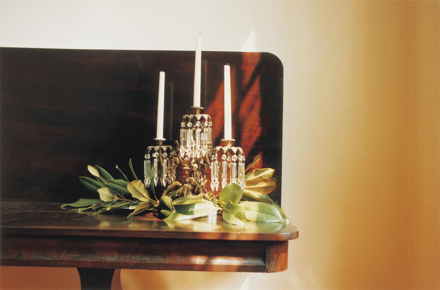 William Eggleston-Untitled, From The Democratic Forest, 1983-1986-