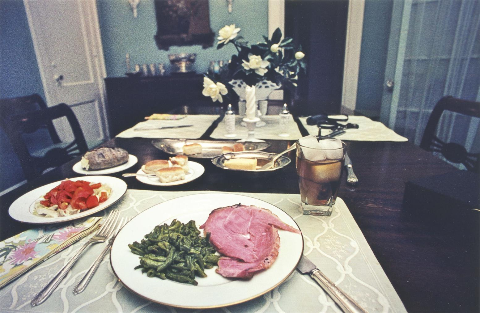 William Eggleston-Sumner, Mississippi, From The Guide-1972