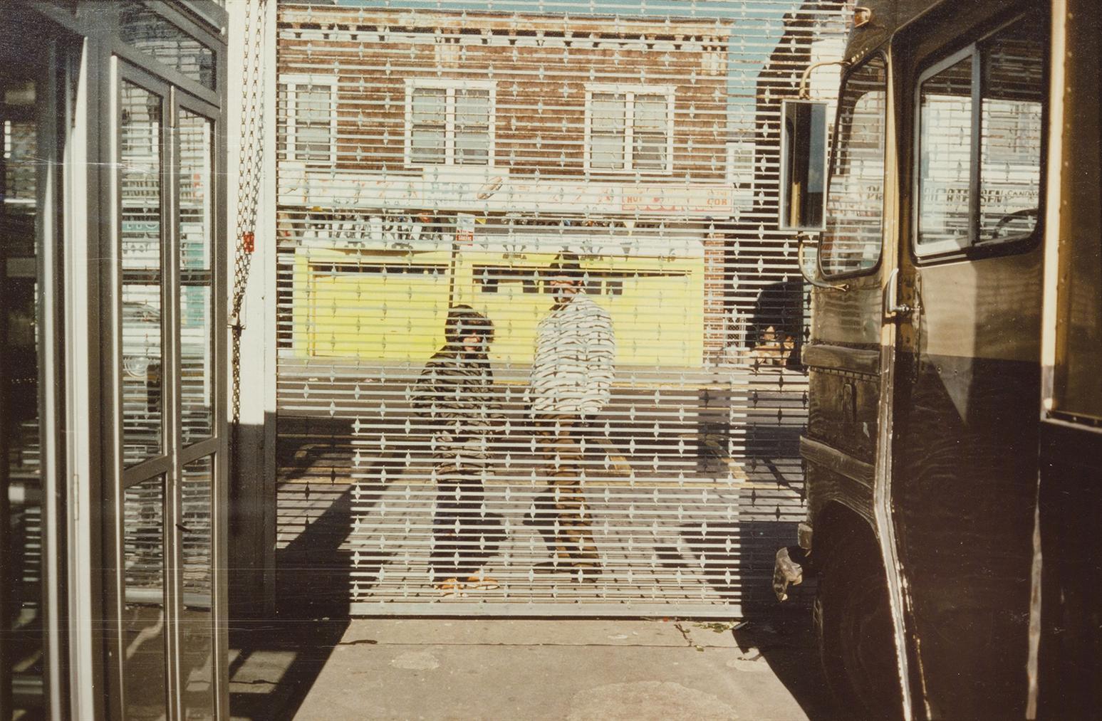 Joel Meyerowitz-Rockaway, New York-1992