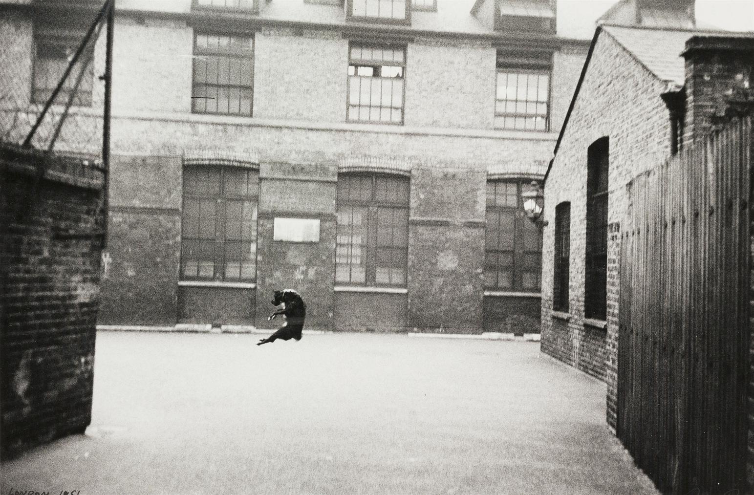 Robert Frank-London-1951