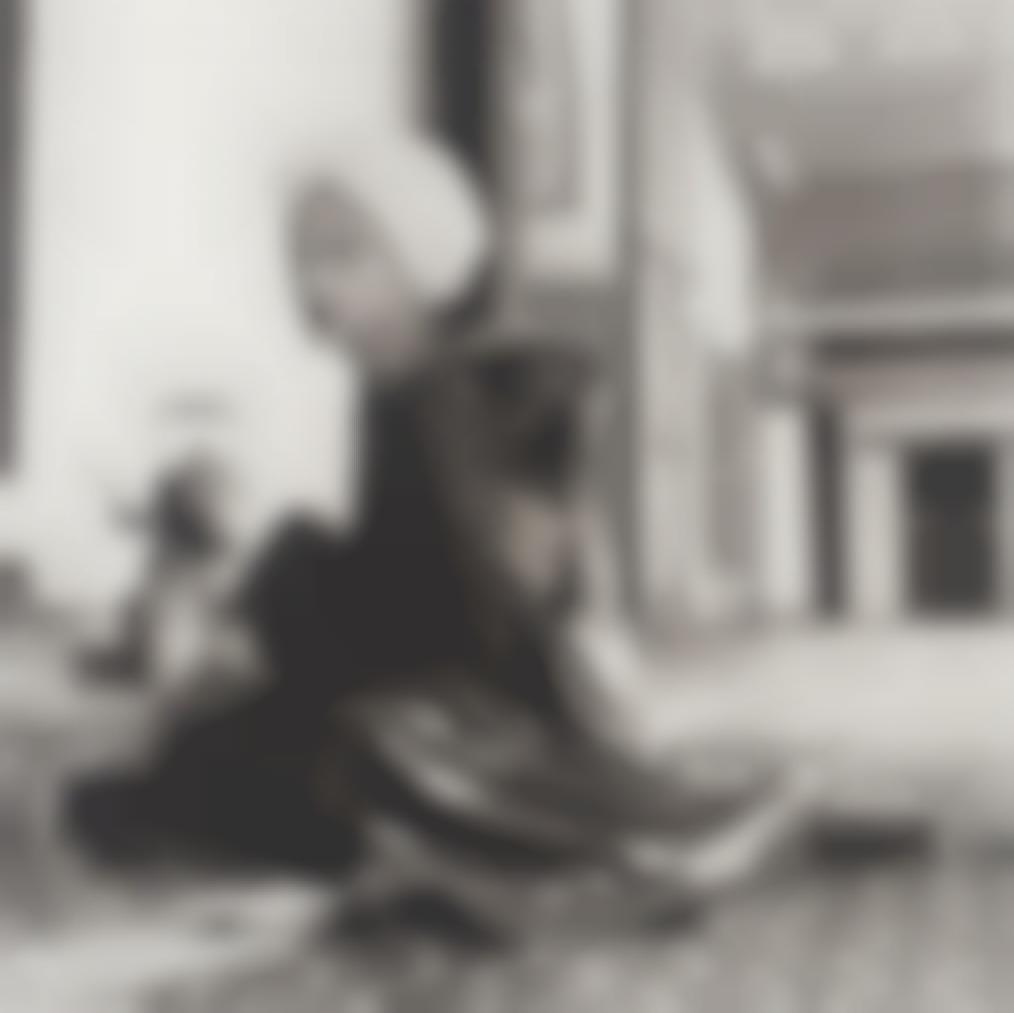 Irving Penn-Woman In Moroccan Palace (Lisa Fonssagrives-Penn), Marrakech-1951