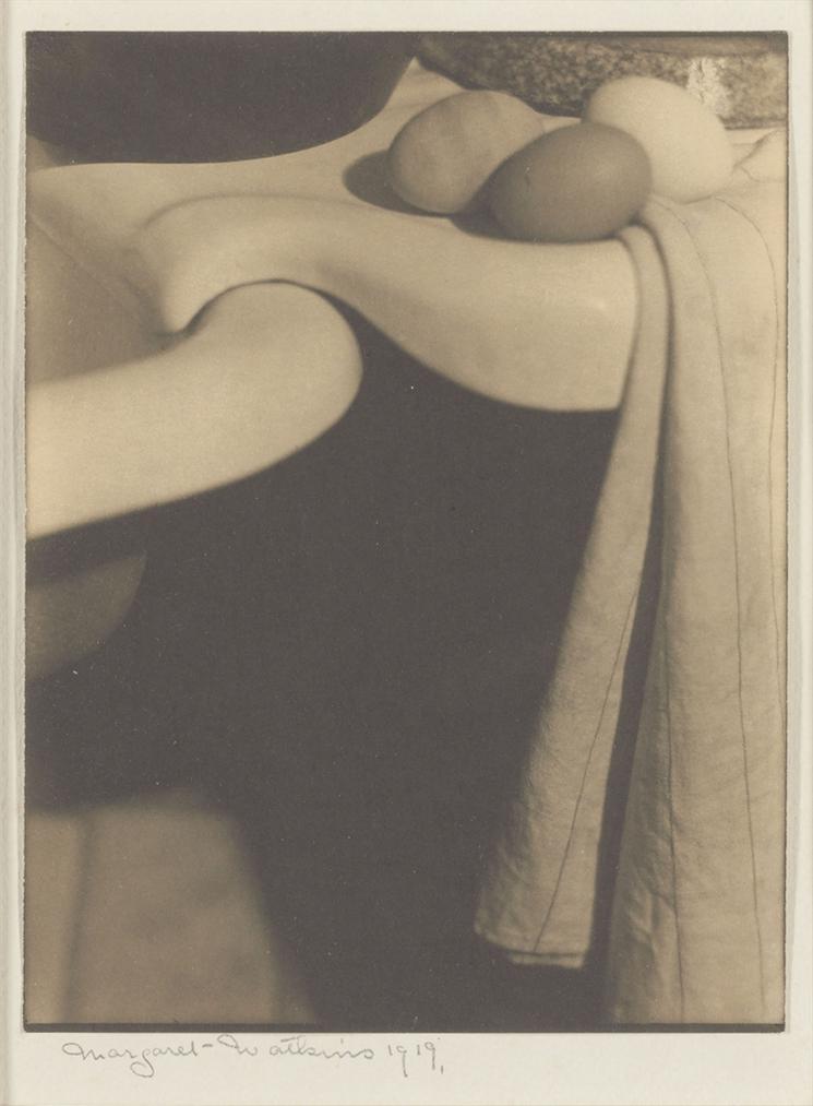 Margaret Watkins - Domestic Symphony-1920