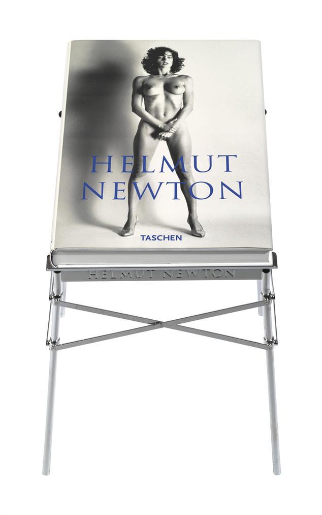 Helmut Newton-Sumo-