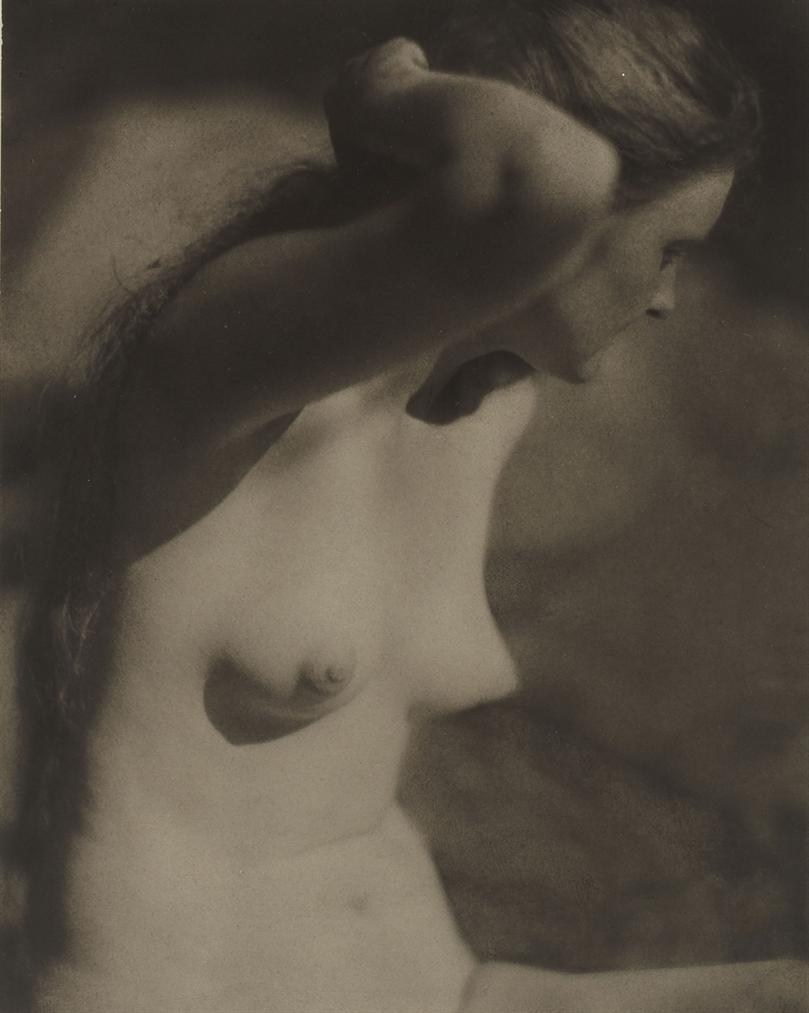 Clarence Hudson White-Untitled-1921