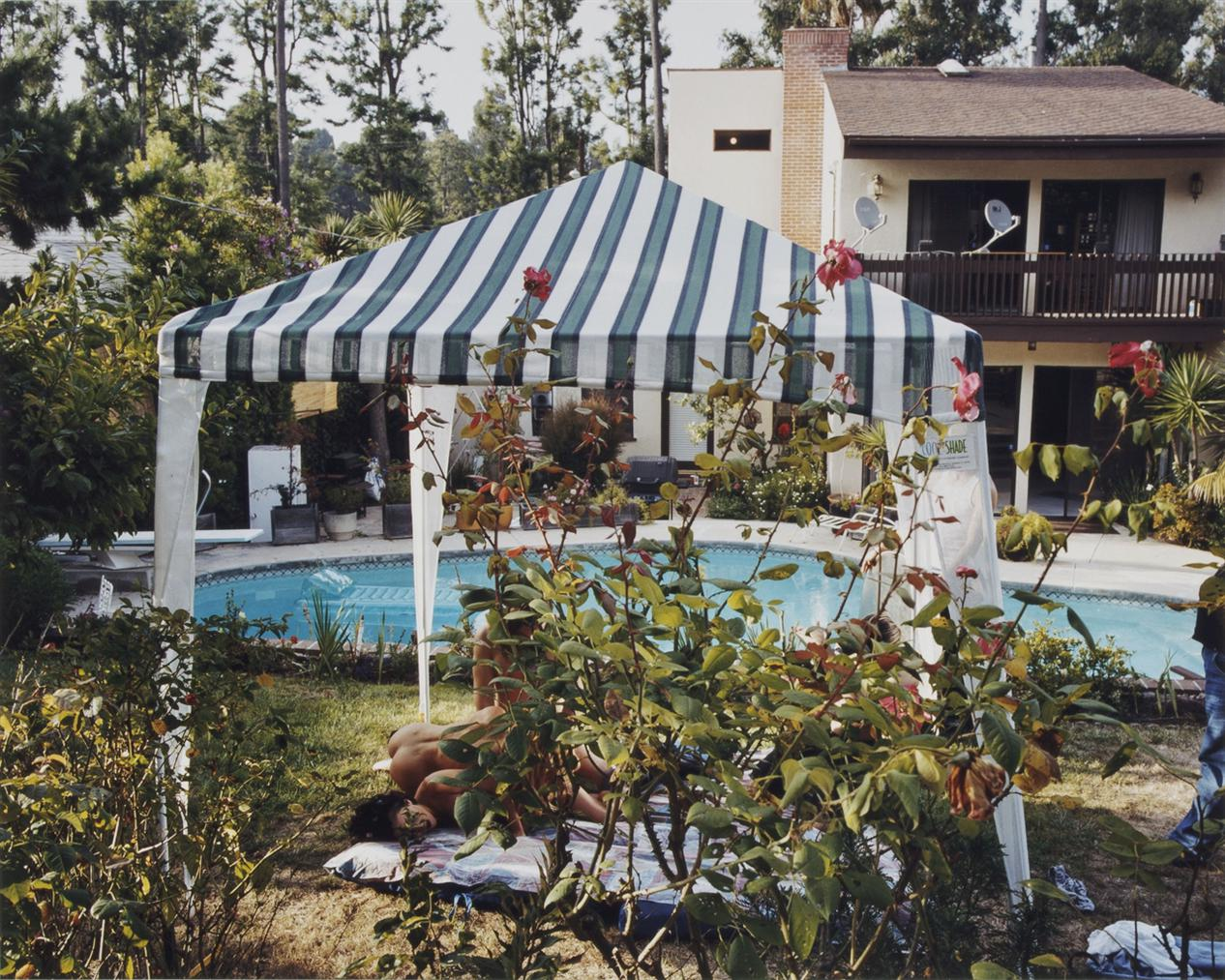 Larry Sultan-Cabana From The Valley-2000
