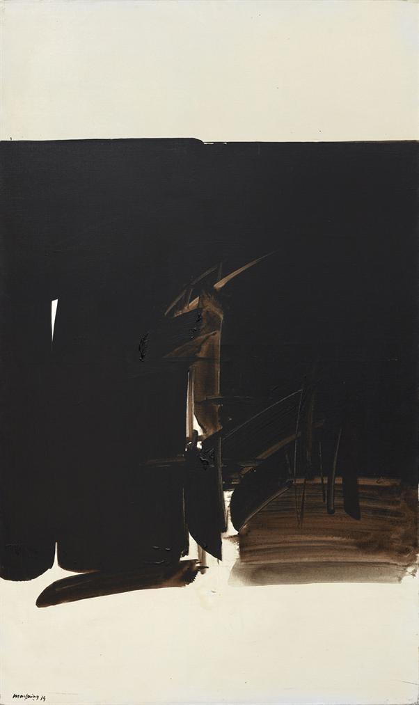Andre Marfaing-Sans Titre-1974