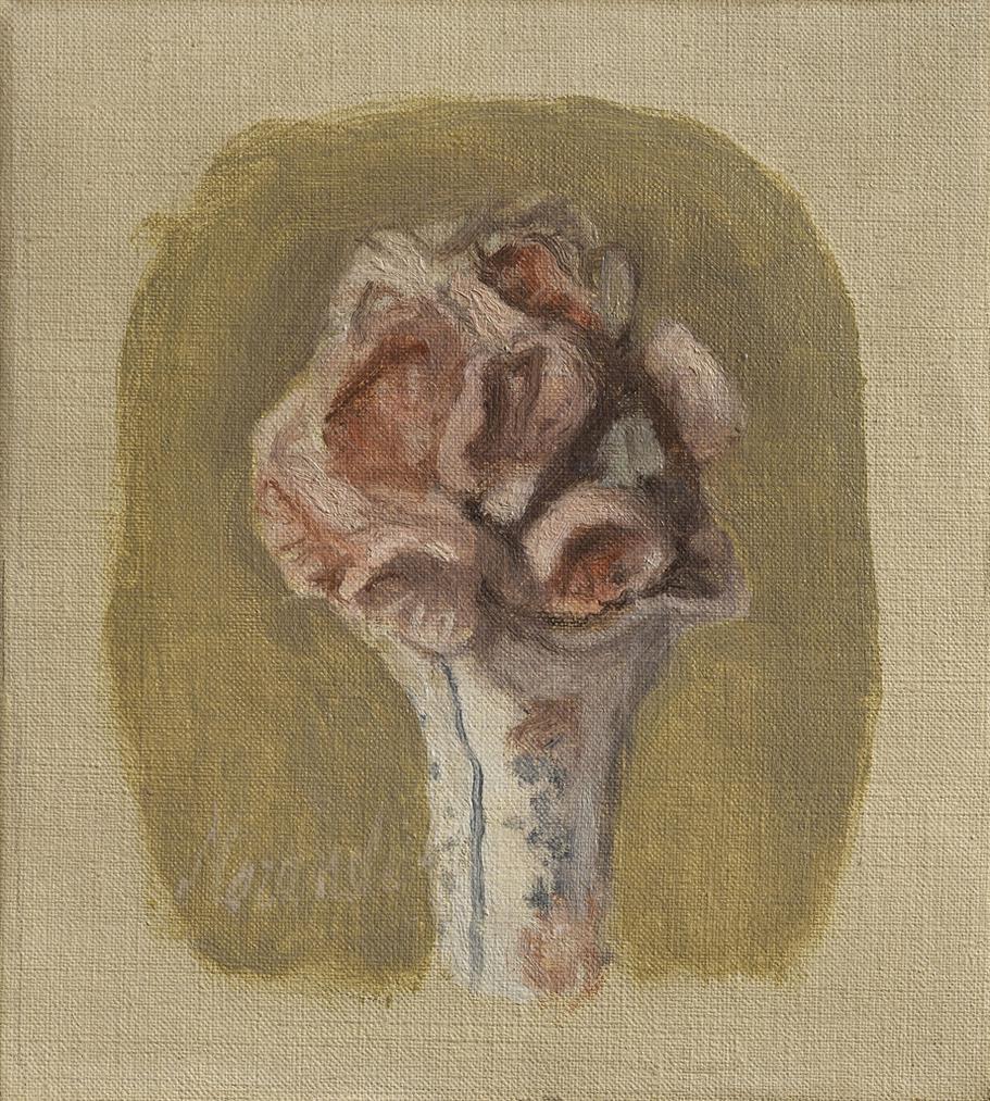 Giorgio Morandi-Fiori-1949