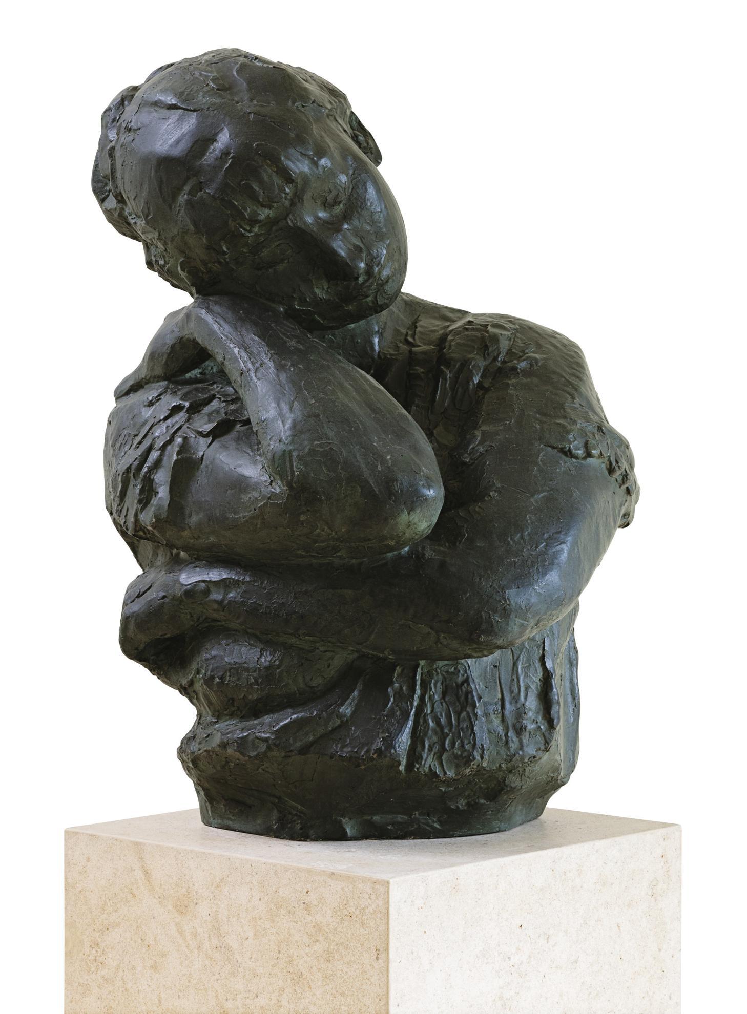 Rik Wouters-Au Soleil-1911