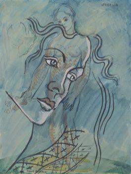 Francis Picabia-Wegelia-1929