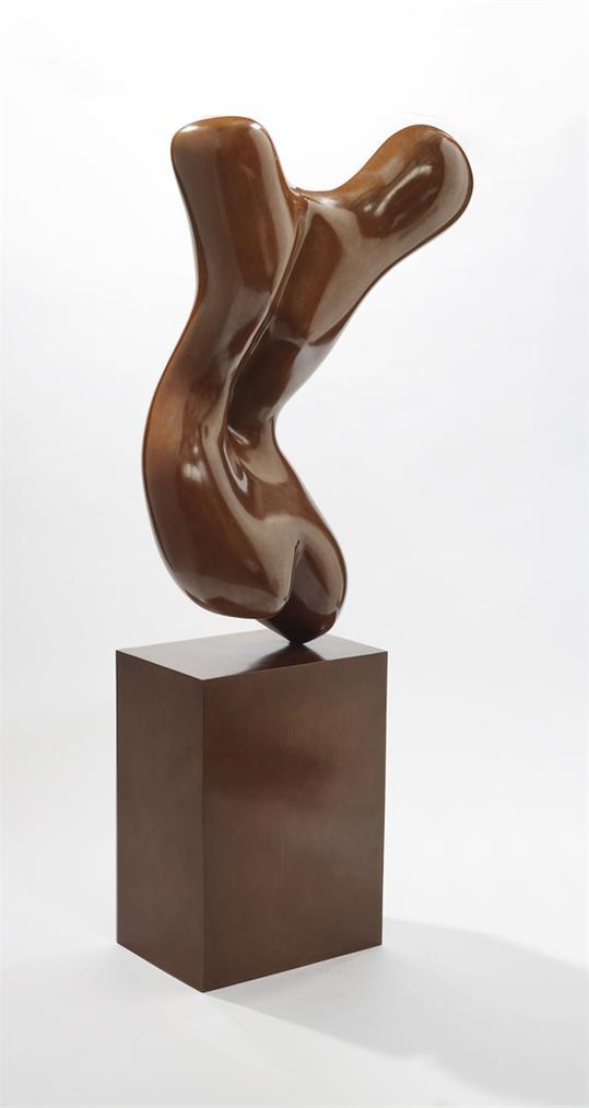 Jean Arp-Torse-1931