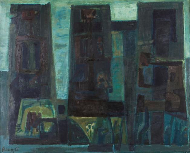 Julio Resende-Untitled-1959