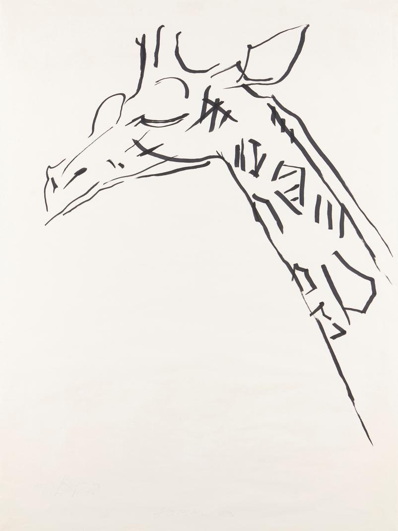 Julio Pomar-Untitled-1983