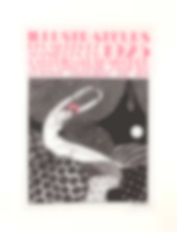 George Lepape - 'Illustrateurs Des Modes Et Manieres En 1925 Galerie Du Luxembourg'-2012