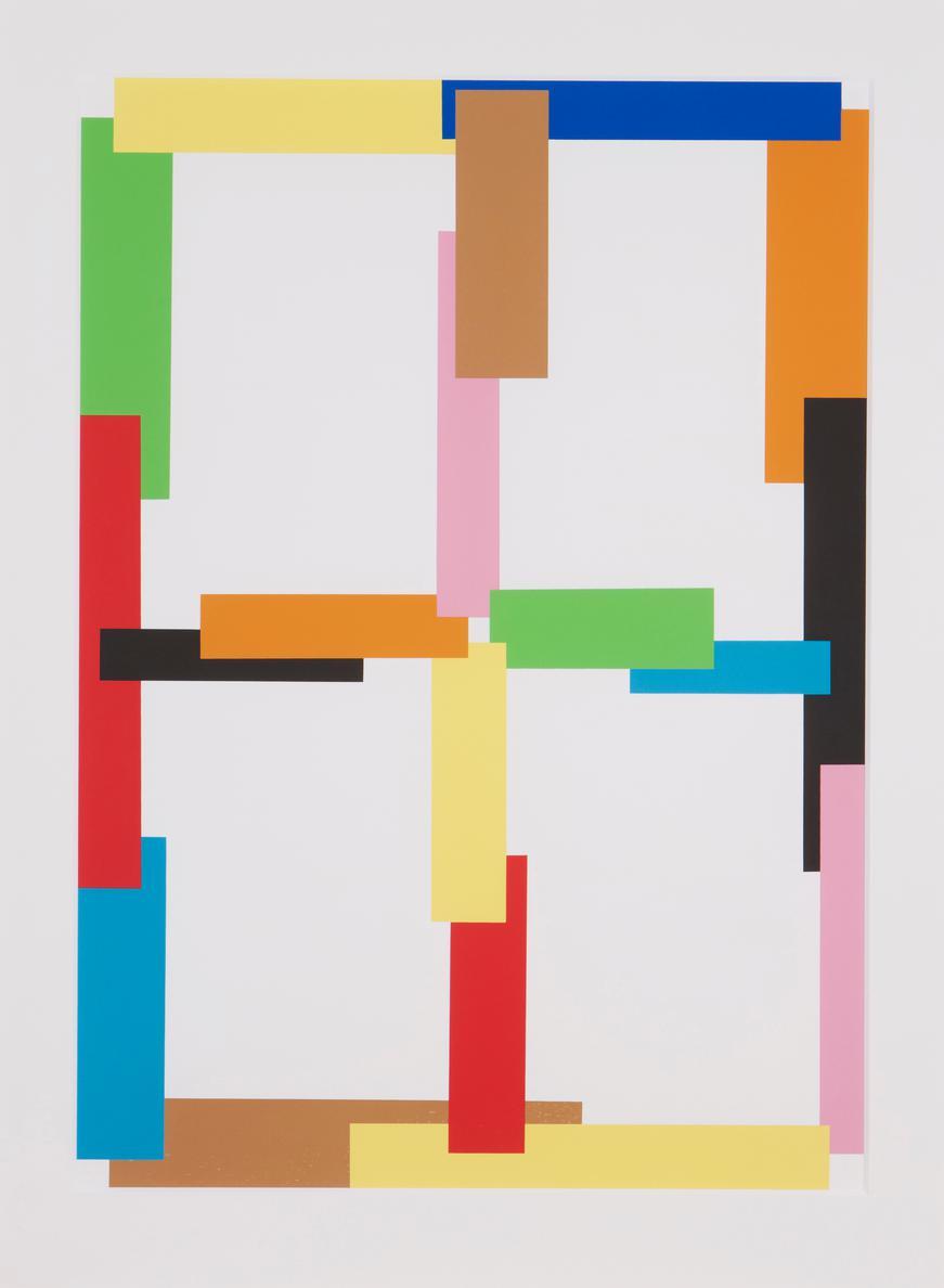 Beat Zoderer - Untitled-2000