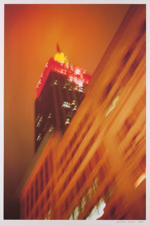 Philipp Keel - Empire State Building-1999