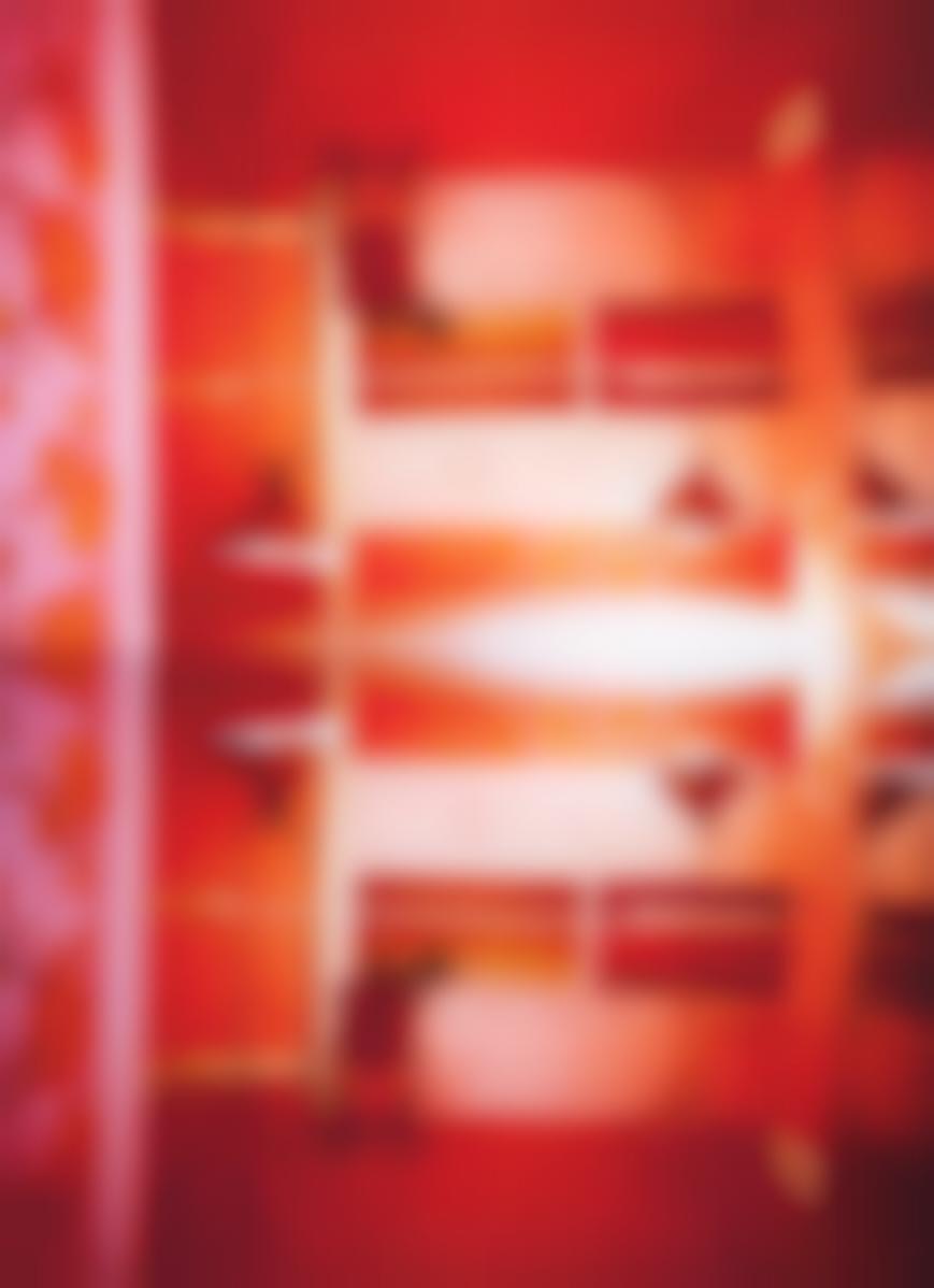 Rachel Khedoori - Untitled (Pink Room #5)-2001