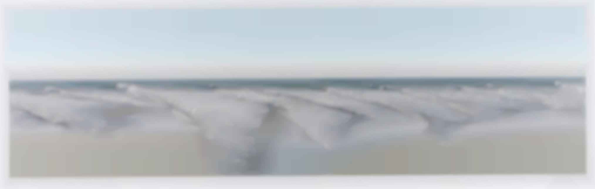 Jay Mark Johnson - Point Dume Waves #1-2009