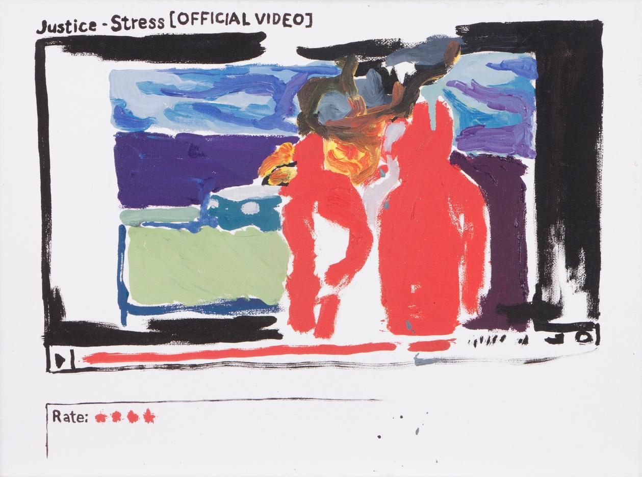 Francisco Vidal-Stress 1-2009