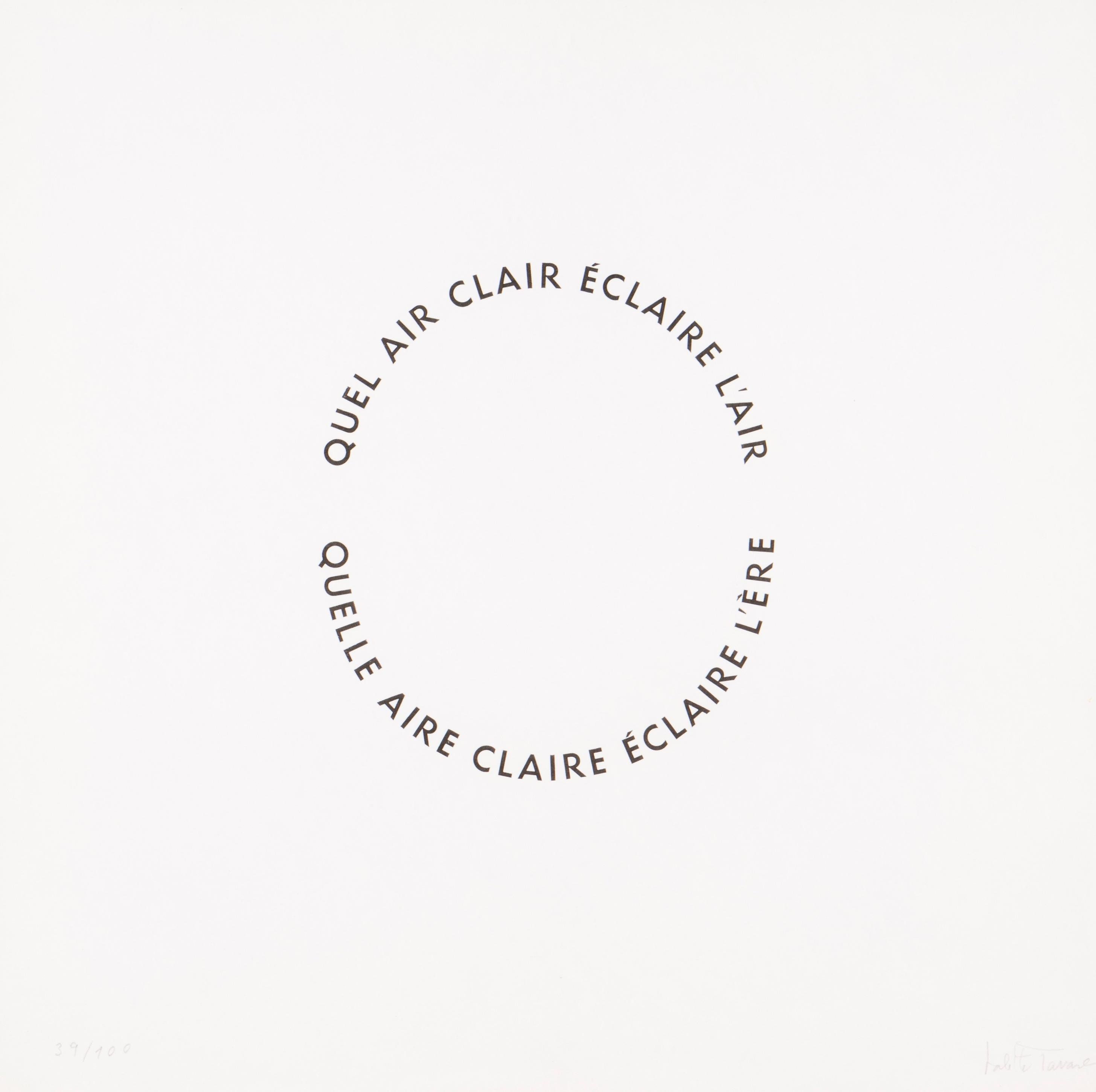Salette Tavares - Quel Air Clair-1963