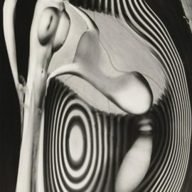 Andre Kertesz-Distortion #92-1933