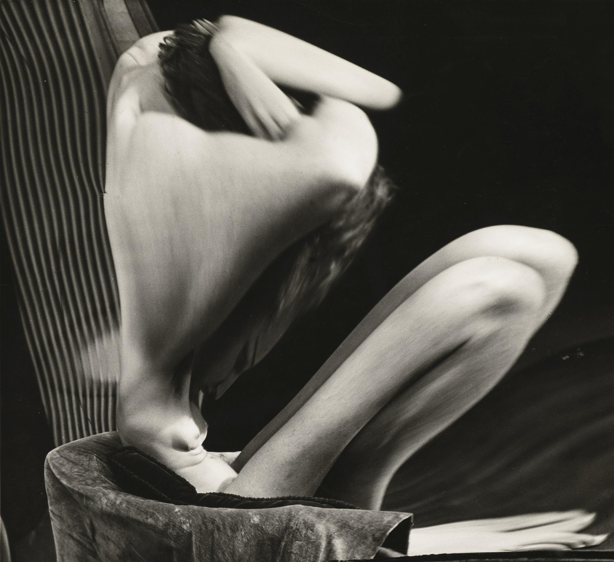 Andre Kertesz-Distortion #120-1933