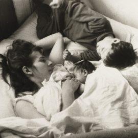 Robert Frank-Mary Pablo Andrea-1954