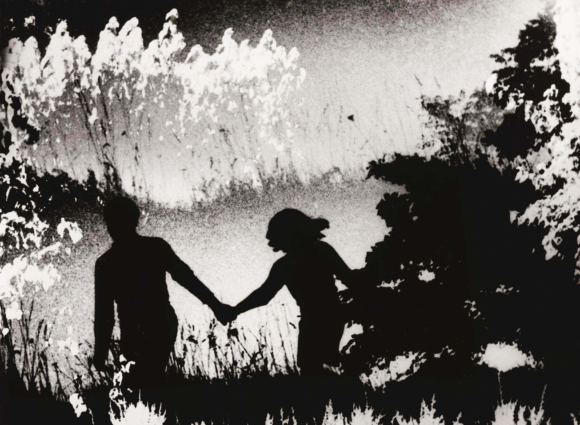 Mario Giacomelli-Caroline Branson Da Spoon River, 1968 - 1973-1973