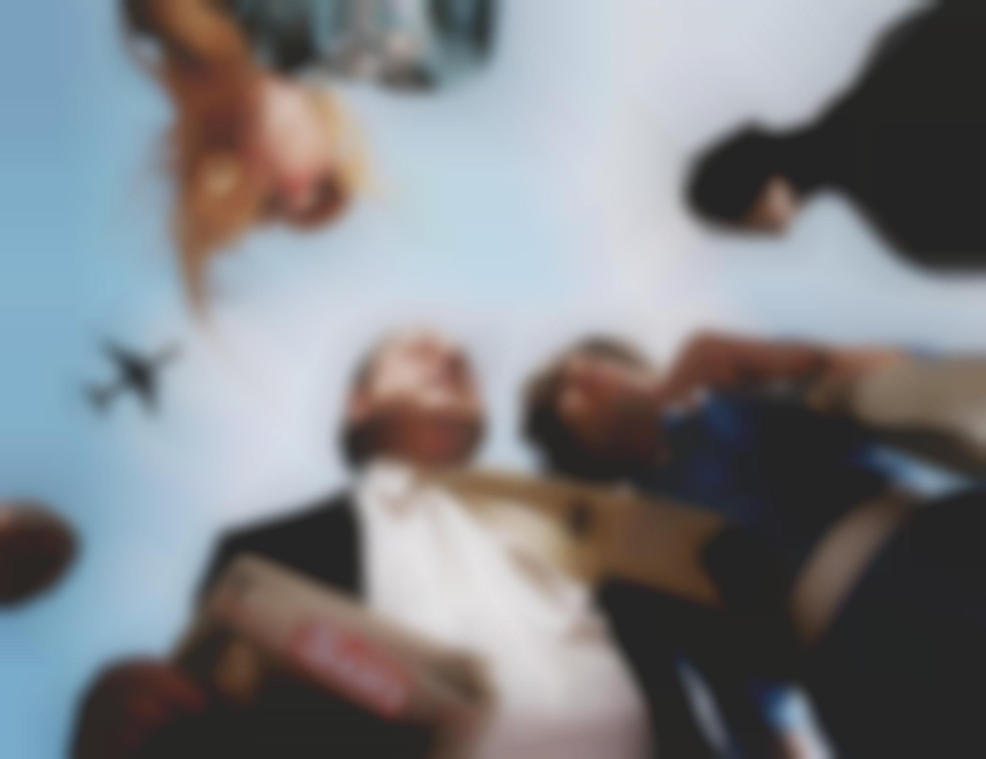 Alex Prager-Hazelwood #2 (After Steven Siegel)-2014