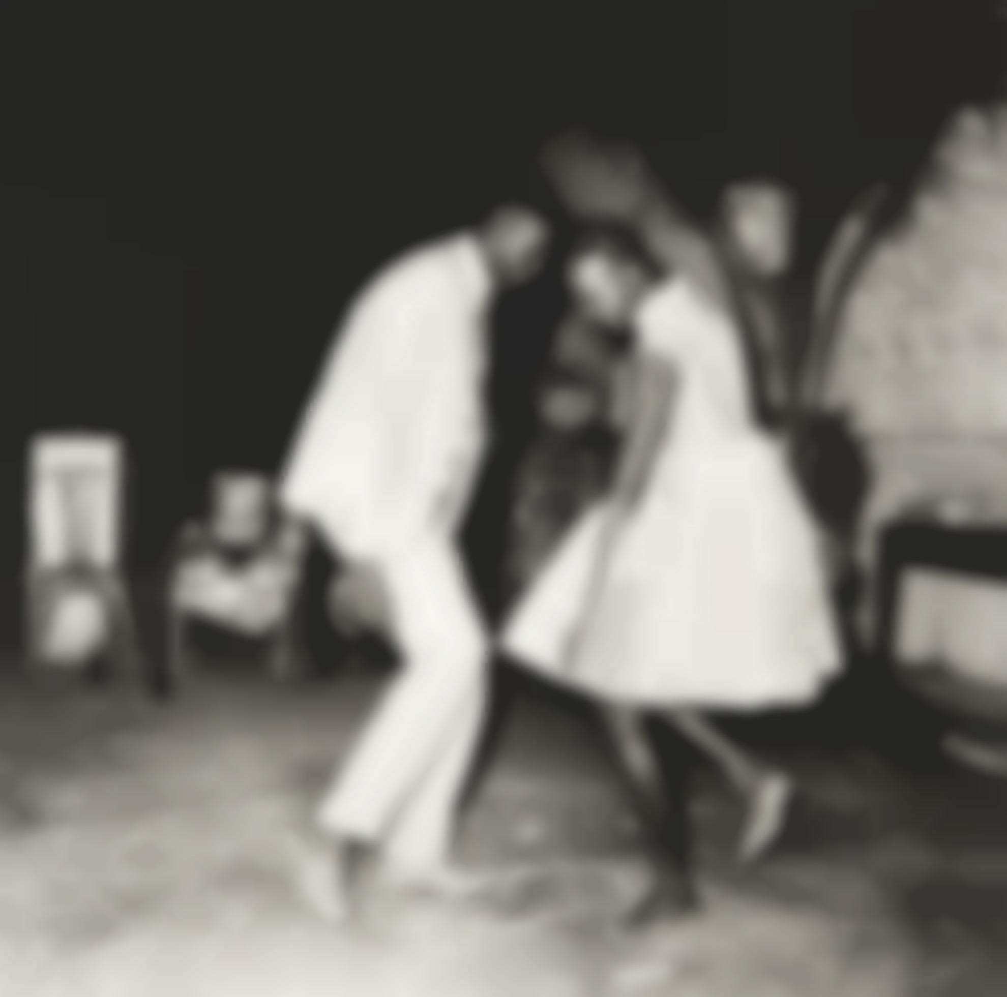 Malick Sidibe-Nuit De Noel-2002