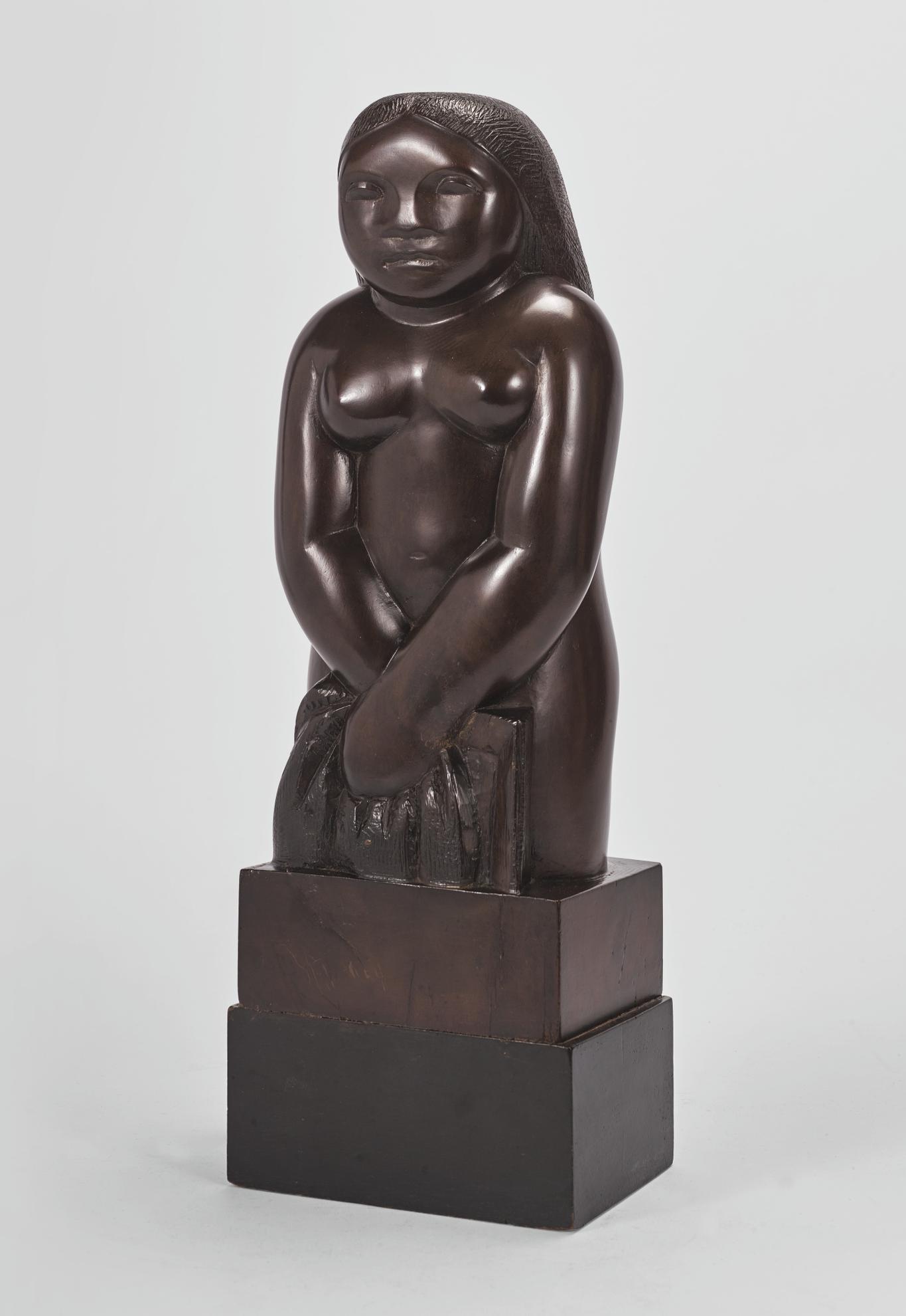 Francisco Narvaez-La Guardiana-1932