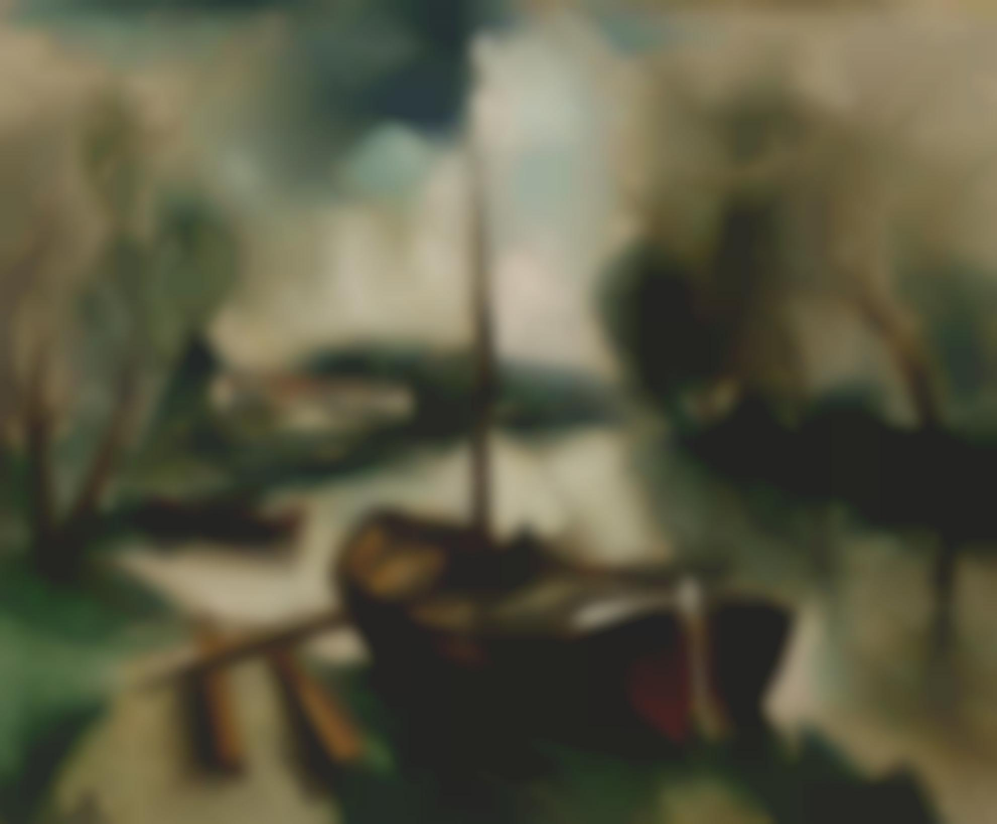 Maurice de Vlaminck-Bords De Riviere-1914