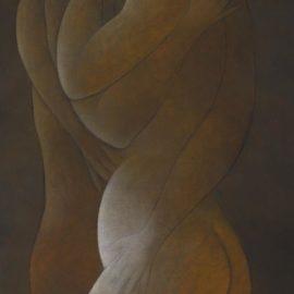 Ricardo Martinez-El Abrazo-1991