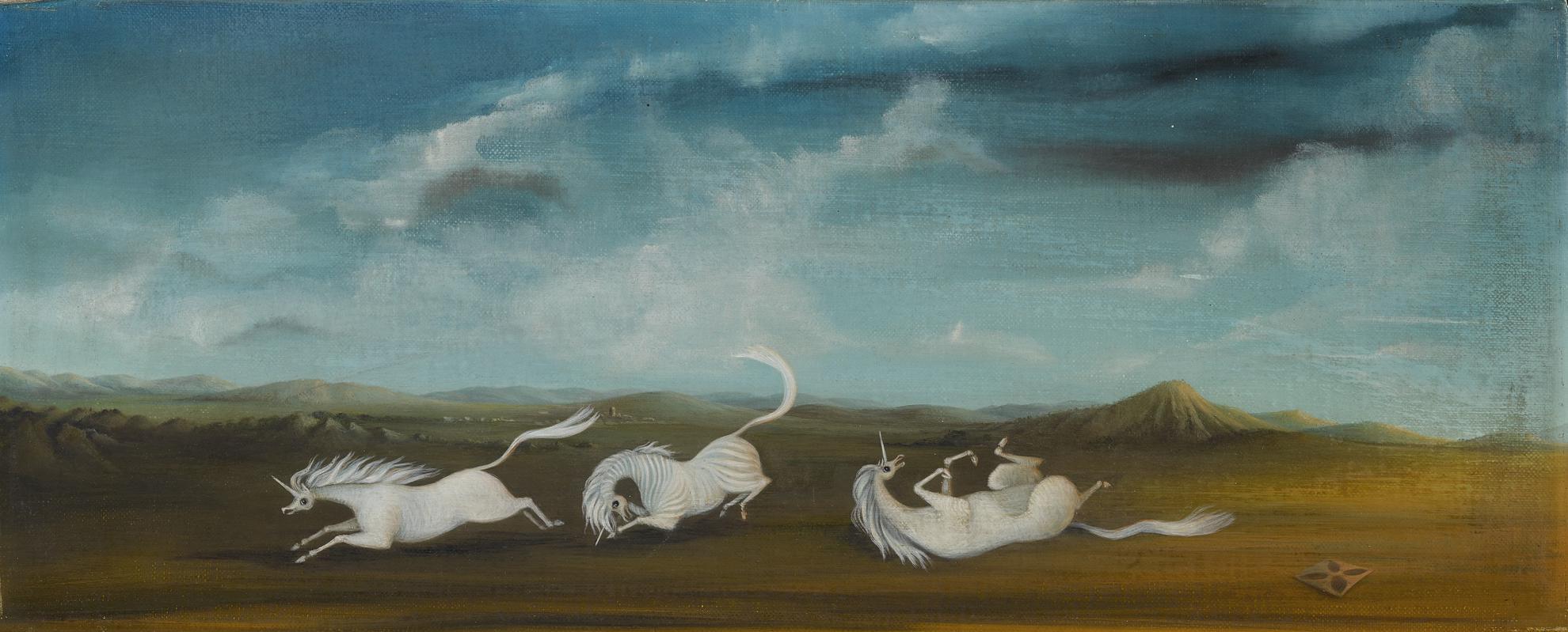Bridget Bate Tichenor - Untitled (Alegretto)-1977