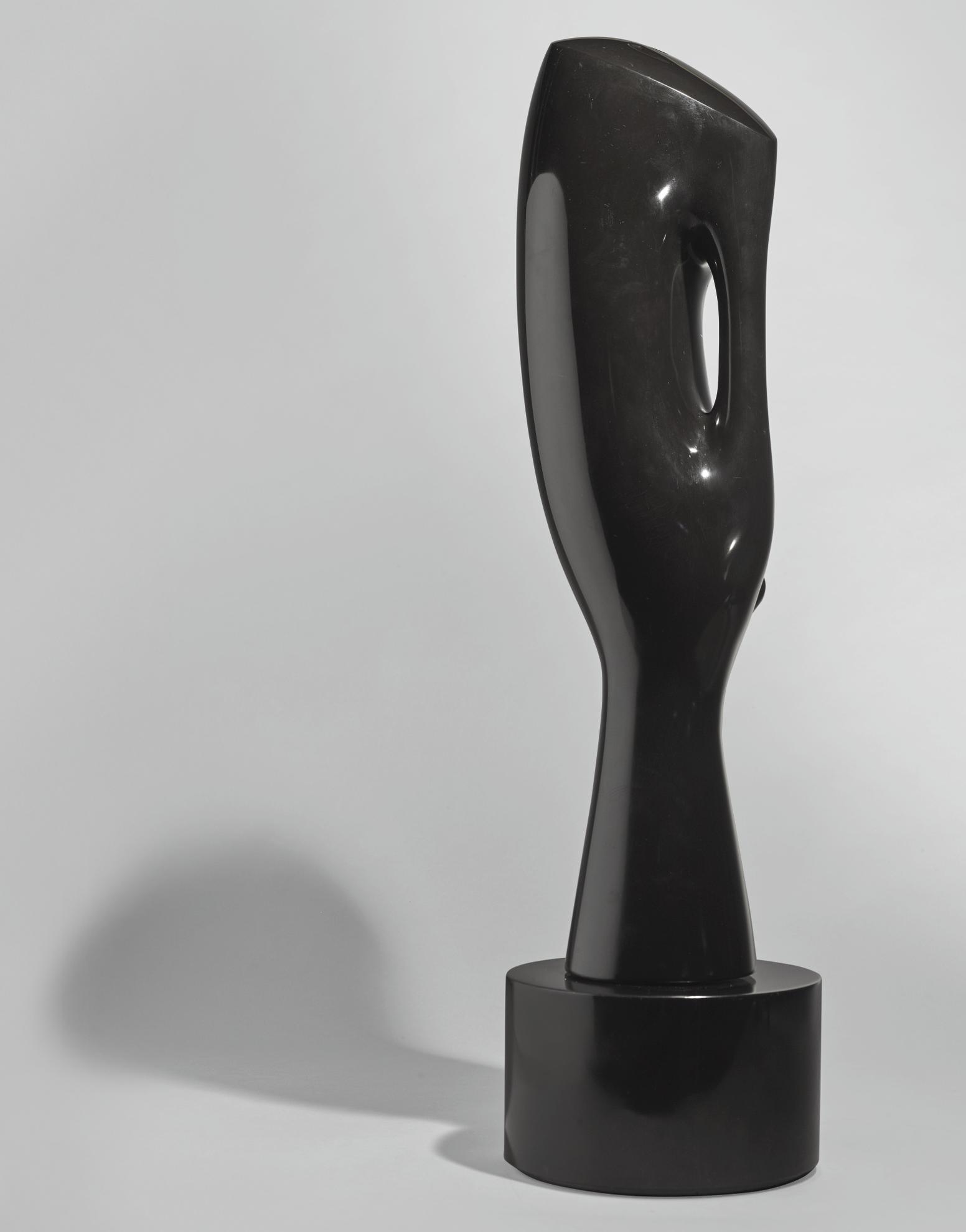 Agustin Cardenas-Oiseau Des Iles-1991