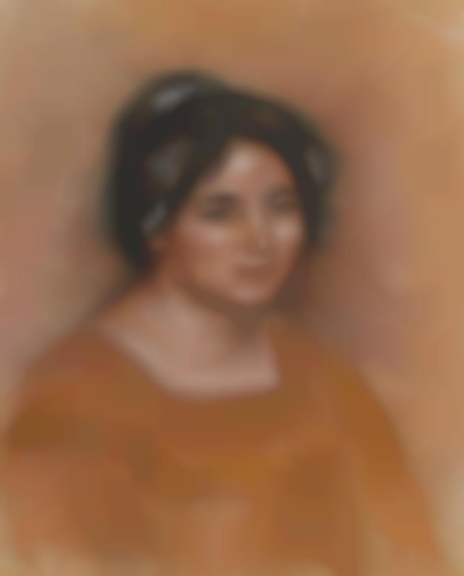 Pierre-Auguste Renoir-Gabrielle-1890
