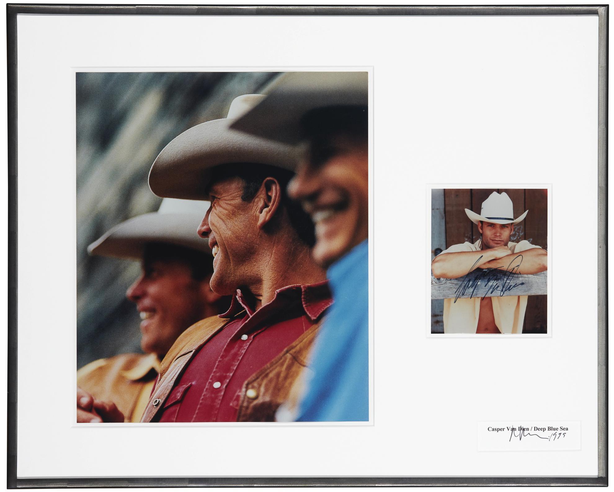 Richard Prince-Untitled (Cowboy)-1999