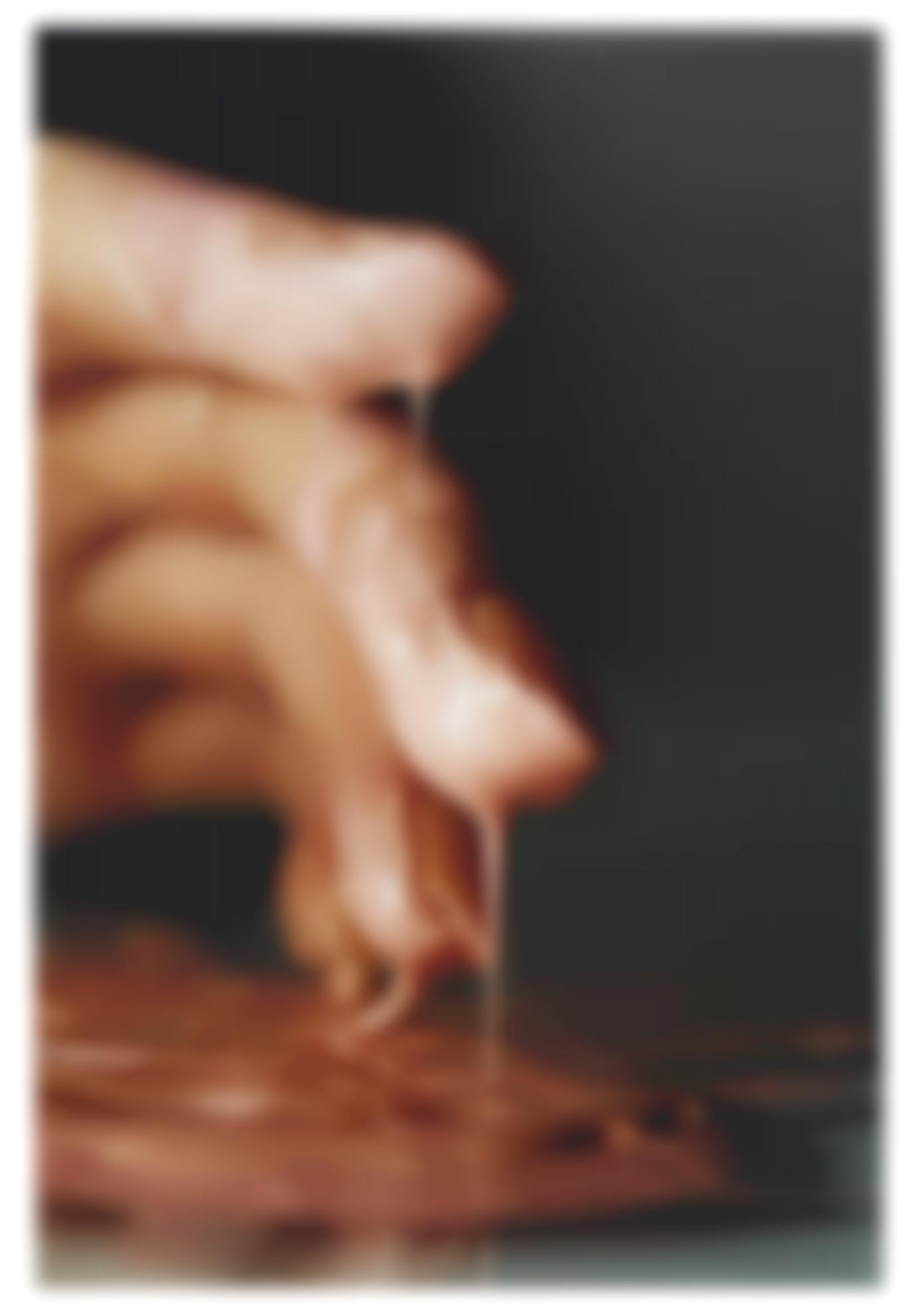 Marilyn Minter-Manicure-2002