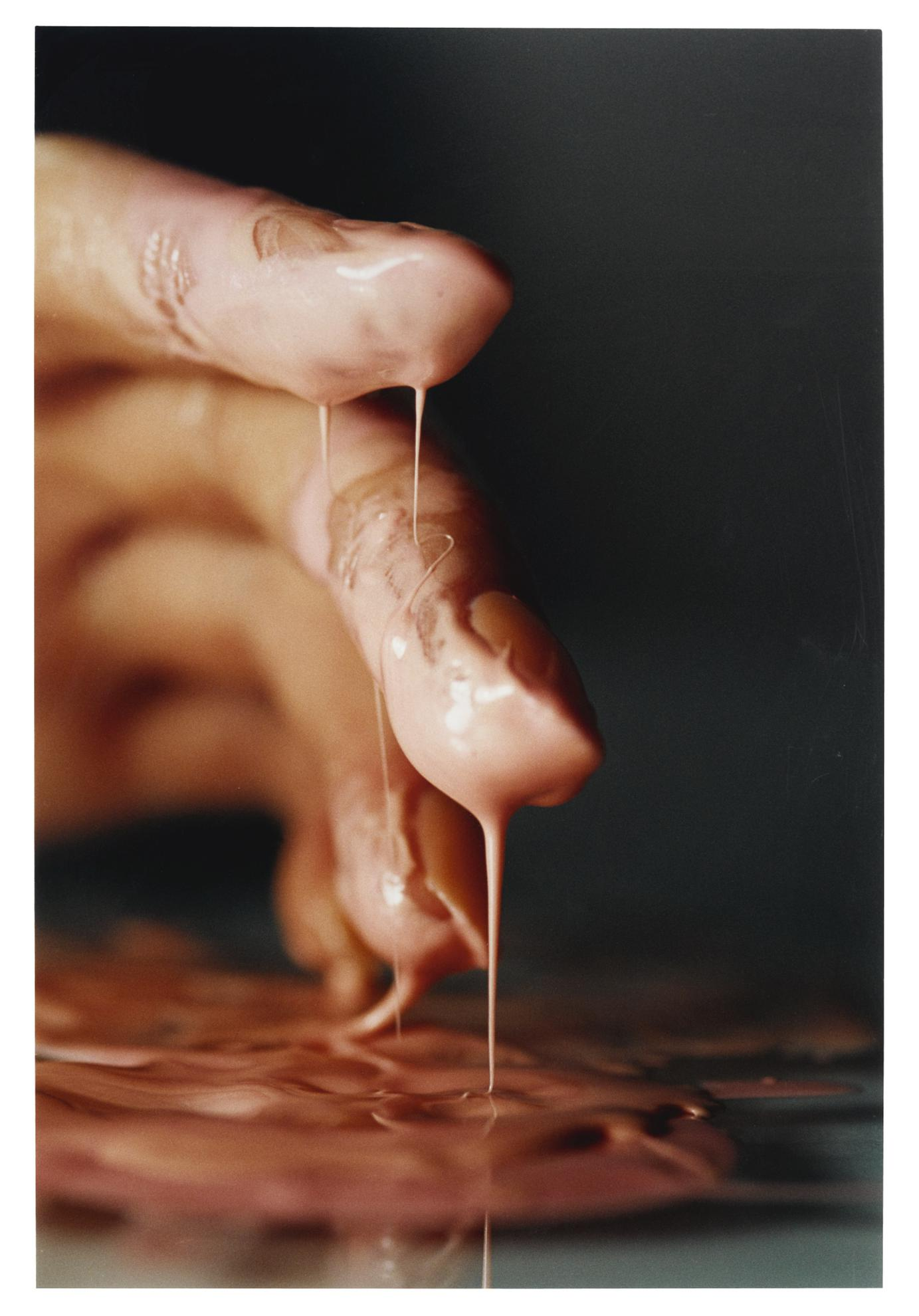 Marilyn Minter-Manicure-2002